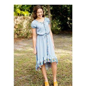 Matilda Jane Come Away With Me Dress